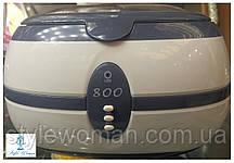 Ультразвуковий стерилізатор мийка ультразвукова ванна VGT - 800