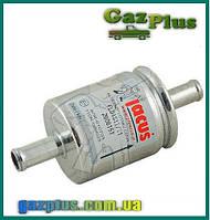Фильтр паровой фазы ГБО FLS 11х11 мм.