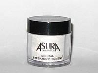 Рассыпчатые минеральные пигменты (white) Asura