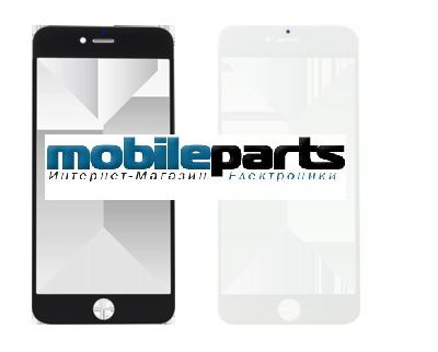 Стекло Сенсора Дисплея Apple iPhone 6 (Белое)