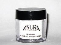 Рассыпчатые минеральные пигменты (silk white) Asura
