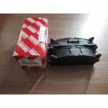 Тормозные колодки передние Toyota CAMRY 06-