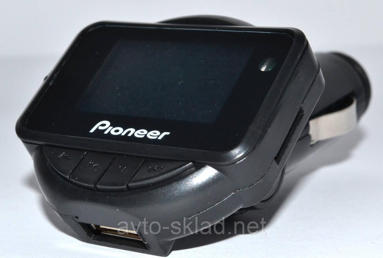 Модулятор FM 6 in 1 Pioneer