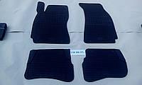Коврики в салон резиновые Politera 4шт. для Volkswagen Passat B6 2005-2010