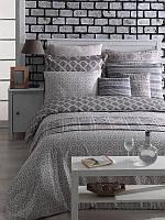 Комплект постельного белья SoundSleep Sufi ikat ранфорс Полуторный комплект -1 наволочка: 50х70