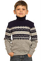 Красивый свитер для мальчика, фото 1