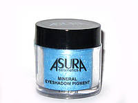 Рассыпчатые минеральные пигменты (azure) Asura