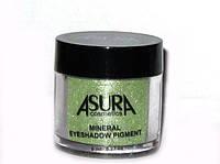 Рассыпчатые минеральные пигменты (green) Asura