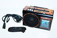 Радиоприемник Golon RX-9009, колонка с MP3, портативная акустика, электроника, аудиотехника, приемники