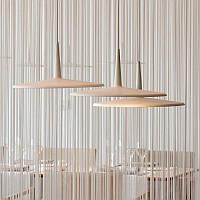Интерьерный подвесной светильник Vibia