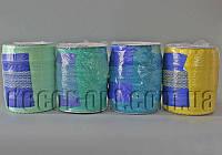 Тесьма кружевная двойная 4,5см/300ярд
