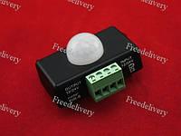 ИК датчик движения, переключатель, LED ламп, лент