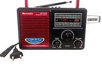 Радиоприемник Merenda MR-A 153D, USB, mp3 , приемники, аудиотехника, портативная акустика, радио