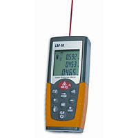 Измеритель расстояния лазерный TFA, 313300