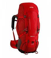 Рюкзак туристический Vango Sherpa 60+10 Lava Red, фото 1