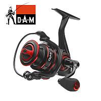 Катушка D. A. M QUICK FZ 400 FD 6BB+1RB
