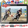 3G Планшет 10 дюймов LENOVO Joga IPS экран 6 ядерный 1 Гб 16 Гб GPS навигатор android поддержка 2 сим подарки