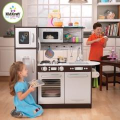 Детская кухня KidKraft Uptown Espresso Kitchen (53260)