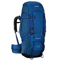Рюкзак туристический Vango Sherpa 60+10 Coast Blue, фото 1