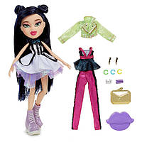 Кукла Bratz Metallic Madness Doll - Jade