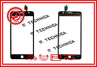 Тачскрин Alcatel One Touch Pop Star 5022D Черный