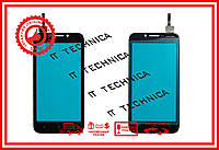 Тачскрин Huawei Ascend Y560 Черный Версия 2