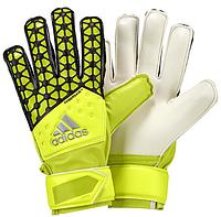 Детские перчатки для вратарей Аdidas Ace Fingersave  S90152