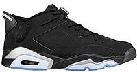Детские кроссовки Nike Air Jordan 6 Retro BG 768881-003
