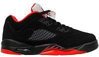 Детские кроссовки Nike Air Jordan 5 Retro BG 440888-133