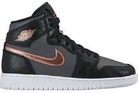 Детские кроссовки Nike Air Jordan 1 Retro High BG 705300-006