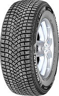 Зимние шины Michelin Latitude X-Ice North LXIN2+ 245/55 R19 107T