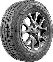 Зимние шины Rosava Snowgard VAN 215/65 R16C 109/107R