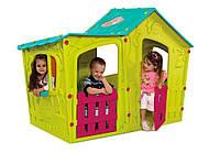 Детский игровой домик XXL Keter 13935