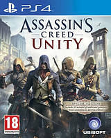 Игра Assassin's Creed: Unity Special Edition для Sony PS 4 (русская версия)