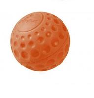 Игрушка для собак астероид, оранжевый, ROGZ L