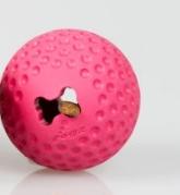 Игрушка для собак гамз, розовый,  ROGZ L