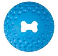 Игрушка для собак гамз, синий, ROGZ M