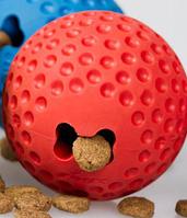 Игрушка для собак гамз, красный, ROGZ L