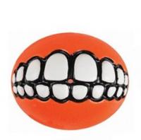 Игрушка для собак гринз, оранжевый, ROGZ S