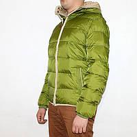 Куртка болоньевая на синтепоне  Арт.2663  Разм. 48-52