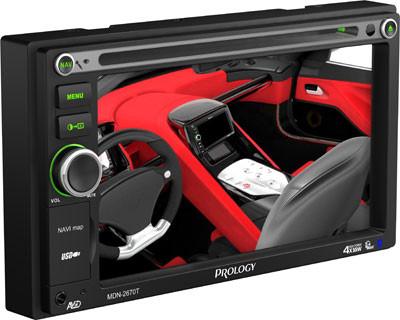 Мультимедийные автомобильные системы с GPS навигацией!