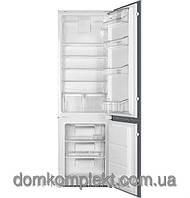 Встраиваемый холодильник SMEG UNIVERSAL C3180FP