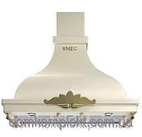Вытяжка  настенная Smeg Cortina KCM900POE