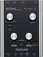 Звуковая карта Tascam US-122 MK2