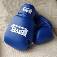 Перчатки боксёрские REYVEL, 12 ун, винил.