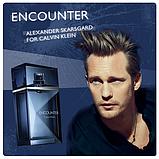 Calvin Klein Encounter туалетная вода 100 ml. (Кельвин Кляйн Энкаунтер), фото 5