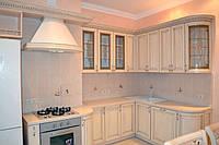 Кухня Светлана ясень слоновая кость, фото 1