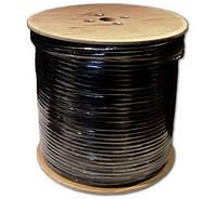 Коаксиальный кабель 305 метров в бухте