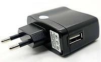 Зарядное устройство 220V Charger с USB разъемом, фото 1