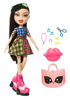 Bratz Hello My Name Is Jade Doll